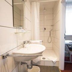 Hotel Deutsches Haus 3* Стандартный номер фото 16