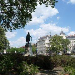 Отель Ribollita Apartman Будапешт