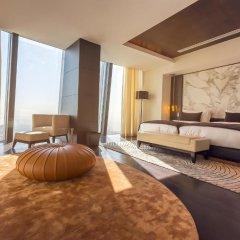 Отель Amman Rotana 5* Президентский люкс с различными типами кроватей фото 9