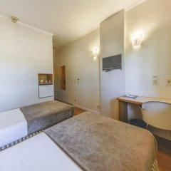 Отель Summit Baobá Hotel Бразилия, Таубате - отзывы, цены и фото номеров - забронировать отель Summit Baobá Hotel онлайн удобства в номере