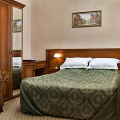 Гостиница Старинная Анапа 4* Стандартный номер с 2 отдельными кроватями фото 2