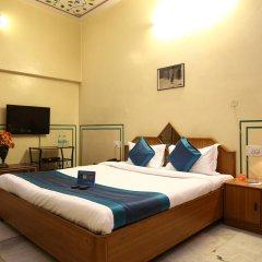 Отель FabHotel Bani Park комната для гостей фото 5