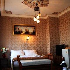 Sur Hotel Sultanahmet 3* Люкс с различными типами кроватей фото 12