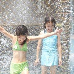 Resorts World Sentosa - Festive Hotel бассейн