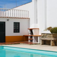 Отель Óbidos Village Guest House Обидуш бассейн фото 2