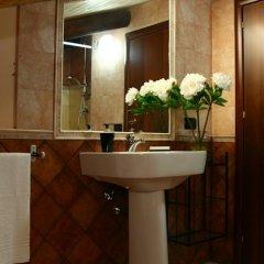 Отель Il Bucaneve - Casa Vacanze Gambarie Санто-Стефано-ин-Аспромонте удобства в номере фото 2