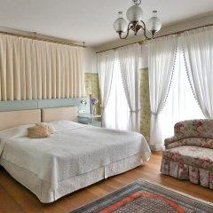Отель Antonius 4* Люкс с различными типами кроватей фото 4
