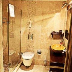 Sky Kamer Boutique Hotel 4* Стандартный семейный номер с различными типами кроватей фото 10