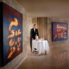 Kempinski Nile Hotel Cairo 5* Номер Делюкс с различными типами кроватей