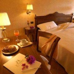 Il Podere Hotel Restaurant 4* Стандартный номер фото 30