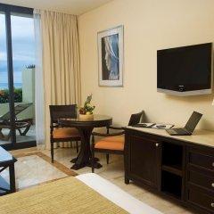 Отель Paradisus by Meliá Cancun - All Inclusive 4* Полулюкс с двуспальной кроватью фото 3