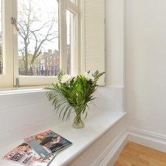 Апартаменты Harrods Apartments Лондон интерьер отеля