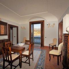 Ravello Art Hotel Marmorata 4* Апартаменты фото 6