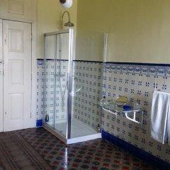 Отель Casa D' Alem Стандартный номер фото 7