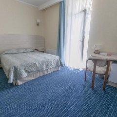 Гостиница Олимп 3* Стандартный номер разные типы кроватей фото 7