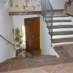 Отель B&B Vico Mitreo 2 Италия, Капуя - отзывы, цены и фото номеров - забронировать отель B&B Vico Mitreo 2 онлайн интерьер отеля фото 2