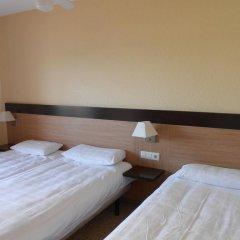 Отель Marbella Испания, Курорт Росес - отзывы, цены и фото номеров - забронировать отель Marbella онлайн комната для гостей фото 4