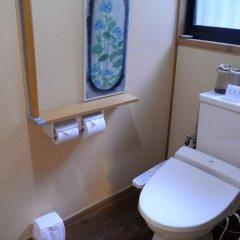Отель Yamashinobu Минамиогуни ванная фото 2