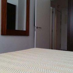 Отель Hostal LK Апартаменты с различными типами кроватей фото 3