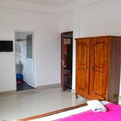 Отель RajDanist Guest House удобства в номере