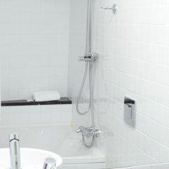 Отель Star Inn Porto Португалия, Порту - 4 отзыва об отеле, цены и фото номеров - забронировать отель Star Inn Porto онлайн ванная
