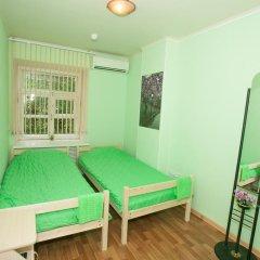 Хостел ВАМкНАМ Захарьевская комната для гостей фото 2
