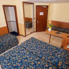 Отель WINDROSE 3* Стандартный номер фото 8