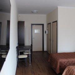 Мини-отель ДМ Стандартный семейный номер с двуспальной кроватью фото 6