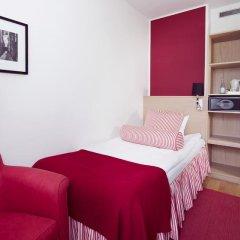 Clarion Collection Hotel Wellington 4* Улучшенный номер с различными типами кроватей фото 7