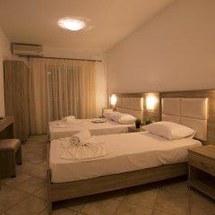 Отель Porto Psakoudia комната для гостей фото 2