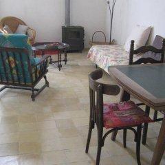 Отель La Balsa комната для гостей