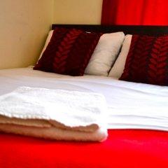 Отель Goodwood Hotel Великобритания, Лондон - отзывы, цены и фото номеров - забронировать отель Goodwood Hotel онлайн удобства в номере