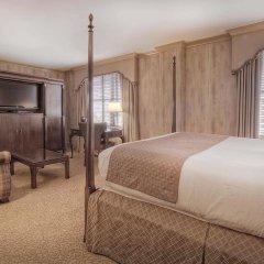 Dunhill Hotel 3* Стандартный номер с различными типами кроватей фото 6