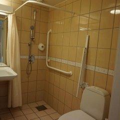 Marché Rygge Vest Airport Hotel 3* Стандартный семейный номер с двуспальной кроватью фото 22