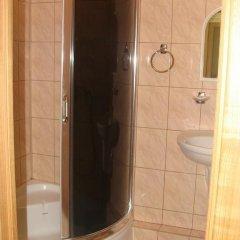 Отель Патриот Номер с общей ванной комнатой фото 17