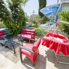 Moda Beach Hotel Турция, Мармарис - отзывы, цены и фото номеров - забронировать отель Moda Beach Hotel онлайн фото 2