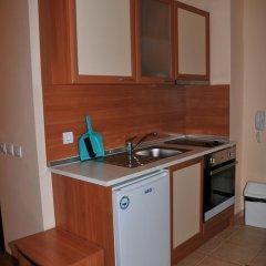 Апартаменты TES Flora Apartments Студия фото 36