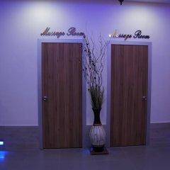 Апартаменты Sea View Studio in Orion Garden сауна