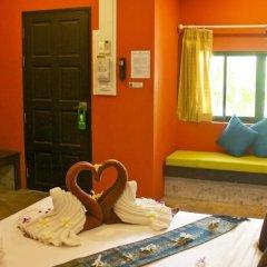 Отель Koh Tao Simple Life Resort развлечения