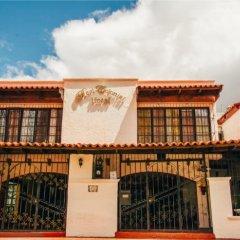 Отель Real Colonial Hotel Гондурас, Тегусигальпа - отзывы, цены и фото номеров - забронировать отель Real Colonial Hotel онлайн балкон