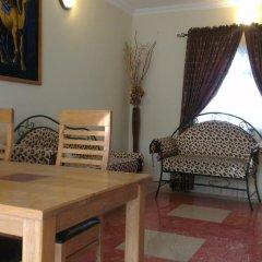 Отель Fofina Lodge Апартаменты с различными типами кроватей фото 5