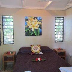 Отель Mantaray Island Resort комната для гостей фото 2