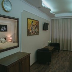 Мини-Отель Юность 3* Стандартный номер фото 25