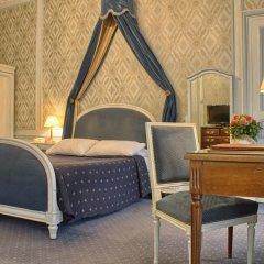 Normandy Hotel 3* Улучшенный номер фото 7