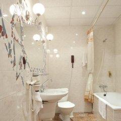 Art Hotel Laine 3* Стандартный семейный номер с двуспальной кроватью фото 4