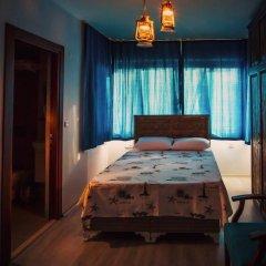 Cakoz Pansiyon Стандартный номер с различными типами кроватей фото 3