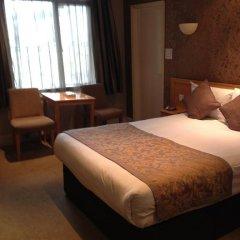 The Brighton Hotel 3* Стандартный номер с разными типами кроватей фото 5