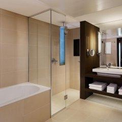Гостиница Шератон Палас Москва 5* Представительский люкс с различными типами кроватей фото 14