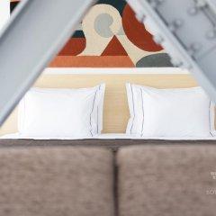 Boticas Hotel Art & Spa 4* Стандартный номер с различными типами кроватей фото 5