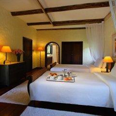 Отель Sarova Lion Hill Game Lodge 4* Стандартный номер с различными типами кроватей